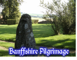 Banffshire Pilgrimage - A Doorway to the Soul
